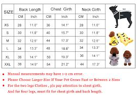 <b>1Pc Pet Dog</b> Clothes <b>Winter</b> Warm Fleece Chihuahua Coat Jackets ...
