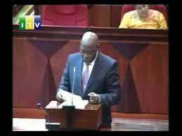 Serikali yafuta matokeo ya kidato cha 4 ya mwaka 2012. - YouTube