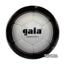 ROZETKA | <b>Мяч футбольный Gala Argentina</b> BF5003S. Цена ...