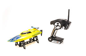 <b>Радиоуправляемый катер WL Toys</b> FreeDom Finder 2.4G - WL911 ...