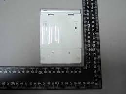 Sariana <b>Satechi Aluminum Wireless</b> KeyPad STAWKP FCC ID ZE9 ...