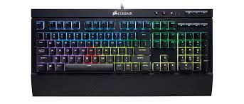 K68 Spill Resistant Mechanical <b>Gaming Keyboard</b> | Gaming ...