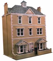 gables dolls house cheap doll houses with furniture