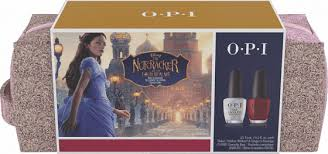 OPI Lacquer Nail Polish <b>Nutcracker</b> - <b>Набор</b> подарочный ...