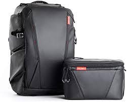 PGYTECH ONEMO Backpack (Twilight Black) - Amazon.com