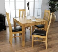 small square kitchen table: small square dining tables attractive light wood dining set small square dining table all set