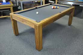 dining top pool table luxury