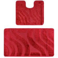<b>Коврик для ванной</b> Confetti Maximus <b>50Х80см</b> 9мм (Розовый) 1/28 ...