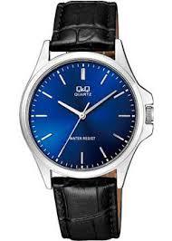 <b>Часы Q&Q QA06J302</b> - купить мужские наручные <b>часы</b> в ...