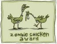 Image result for zombie chicken emoticon
