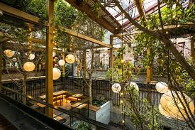 20 Places for the Best <b>Outdoor</b> Dining in Melbourne | Man of Many