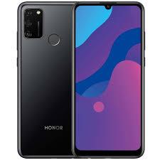 Купить <b>Смартфон Honor 9A</b> Midnight Black (MOA-LX9N) в ...