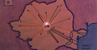 Imagini pentru puncte energetice in romania