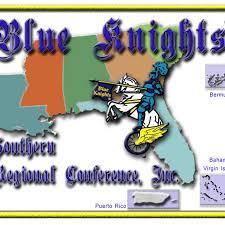 Blue Knights SRC Community Call