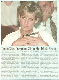 「1997, Diana, Princess of Wales died by car accident」の画像検索結果