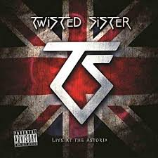 <b>TWISTED SISTER</b> - <b>Live</b> At The Astoria (CD + DVD) - Amazon.com ...