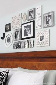 Small Picture Best 25 Above bed ideas on Pinterest Above bed decor Above