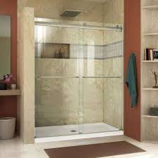 <b>Shower Doors</b> - Showers - The Home Depot