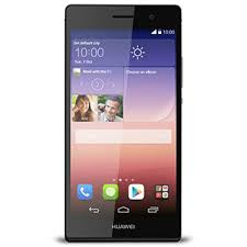 Assigning a contact to a speed dialing key - Huawei Ascend P7 ...