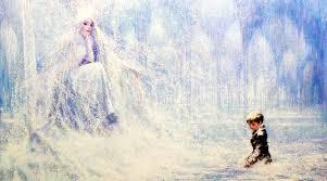 Краткое содержание <b>сказки</b> Андерсена «Снежная королева»