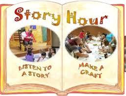 Image result for story hour