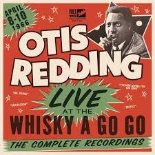 <b>Otis Redding</b> Live At The Whisky A Go Go - The <b>Complete</b> ...