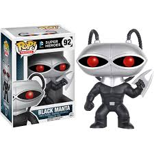<b>Funko</b> DC Comics <b>Black Manta Pop</b>! Vinyl Figure at Toys R Us