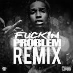 F**kin' Problems album by A$AP Rocky
