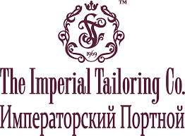 The Imperial <b>Tailoring</b> Co.