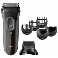 <b>Электробритва Braun 3000BT Series</b> 3 Shave&Style ...
