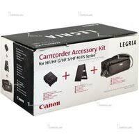 «Аккумулятор <b>Canon</b> BP-808 + <b>сумка</b> + чехол для карт SD (набор ...