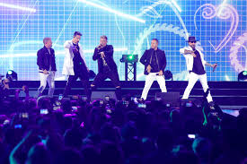<b>Backstreet Boys</b> Extend '<b>DNA</b> World Tour' With North America Dates ...