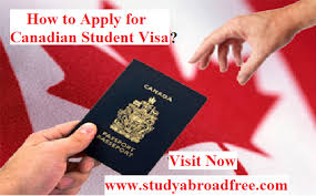 How To Get A Study Visa In Canada
