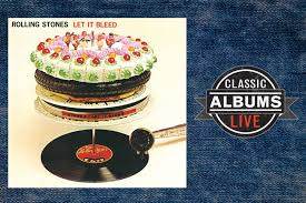 Classic Albums Live: <b>Rolling Stones</b>: <b>Let</b> It Bleed|Event Item ...