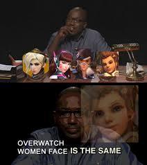 """[Overwatch] Introducing """"<b>Ashe</b>"""" (<b>New</b> hero)"""