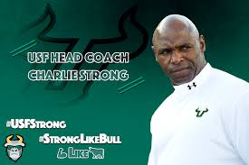 usf resume help stronglikebull usf s home run hire in charlie strong stronglikebull usf s home run hire in charlie strong