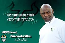 usf resume help stronglikebull usf s home run hire in charlie strong stronglikebull usf s home run hire in charlie strong
