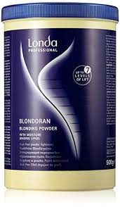 Londa Blondoran Bleaching Powder for Blonde ... - Amazon.com