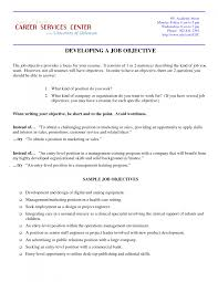 cover letter objectives for management resume objectives for cover letter objective for resume it manager office example jpg marketing objective samplesobjectives for management resume