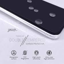 <b>Premium</b> Double <b>Tempered Glass Screen</b> Protector - Gocase