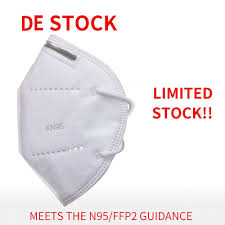 <b>20Pcs KN95 Mask</b> CE Approved <b>Non</b>-<b>Medical</b> Sale, Price & Reviews