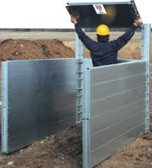 Image result for Staying Safe With Small Trench Boxes
