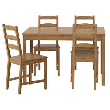 dining room sets ikea: jokkmokk table and  chairs antique stain table length    quot