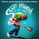 Scott Pilgrim vs. The World [Original Score]