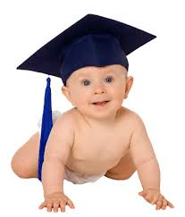 Image result for image of baby learning student