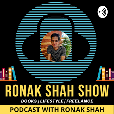 Ronak Shah Show | Books | Lifestyle