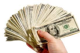 Az azonnali pénz gyorsan és hatékony
