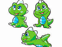 <b>Раскраска динозавры</b>. Распечатать картинки бесплатно.