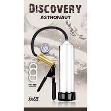 Lola Toys <b>Discovery Astronaut</b> - Condom Shop