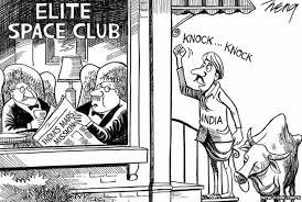 India Mars Mission: <b>New</b> York Times apologises for <b>cartoon</b> - BBC ...